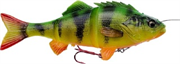 Savage Gear 4D Line Thru Perch Slow Sinking 17 cm